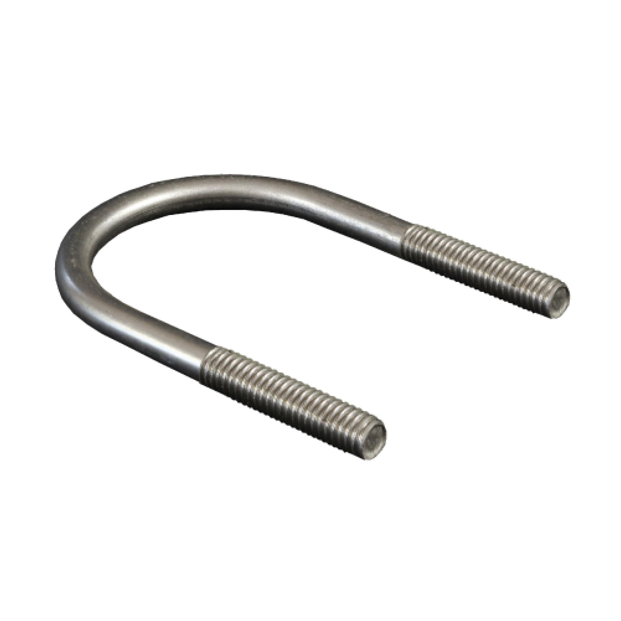 U-Bolts / SQ U-Bolts | Accuthread Products