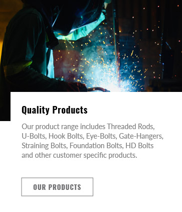 Quality Products | Accuthread